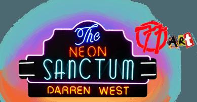 neon sanctum